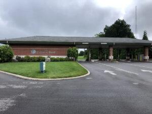 North branch location photo
