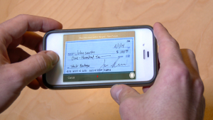 the callaway banks mobile app includes mobile check deposit - Mobile Check Deposit Prepaid Card