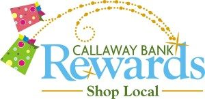 Shop Local Rewards logo