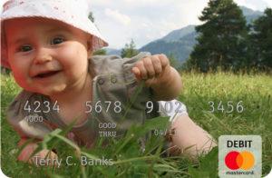 Baby Favcard photo