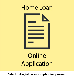 Home Loan App Graphic