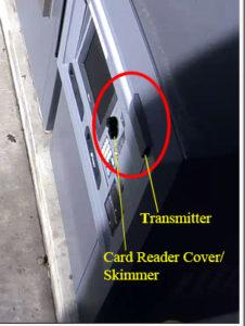 ATM-skimmer image
